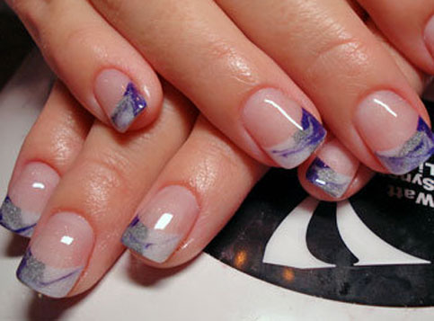 Polished nail spa fargos leader in gel polish previousnext prinsesfo Images